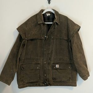 Awesome men's Carhartt jacket